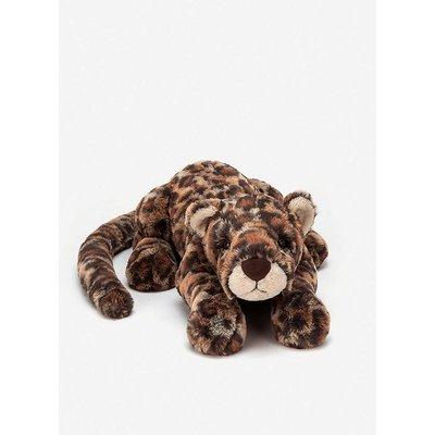 Livi Leopard soft toy 29cm