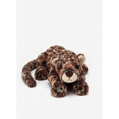 Livi Leopard soft toy 46cm