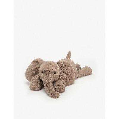 Smudge Elephant soft toy 56cm