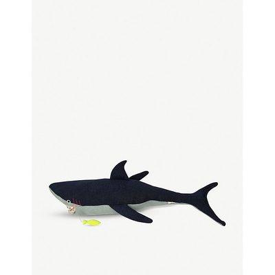 Vinnie shark soft toy 90cm