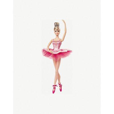 Barbie Ballet Wishes doll 34.5cm