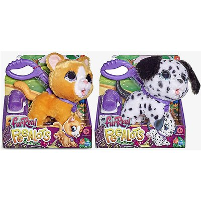 Peealots Big Wags Interactive assorted pet toys