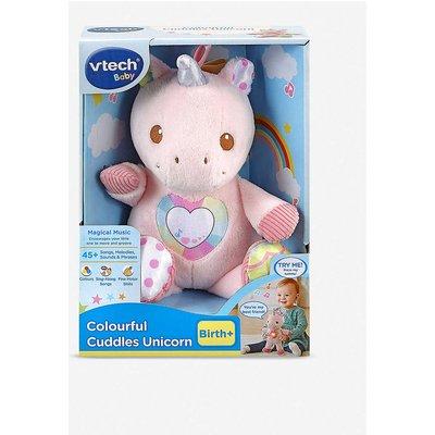Baby Cuddles Unicorn play set