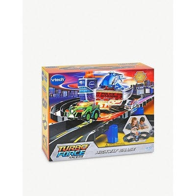 Turbo Force Highway Chase toy