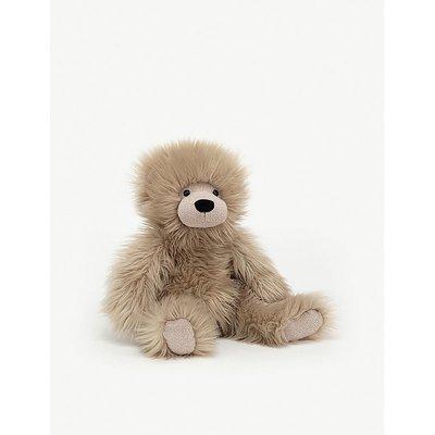 Herbie Bear soft toy 37cm