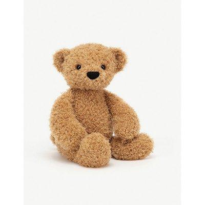 Theodore Bear soft toy 37cm