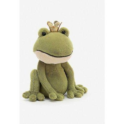 Felipe Frog Prince soft toy 21cm