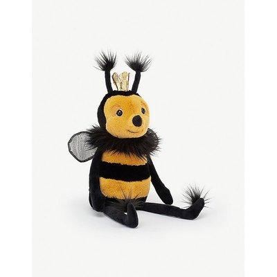 Queen Bee soft toy 31cm