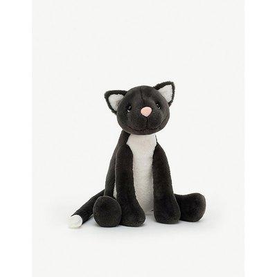 Meg Cat soft toy 38cm