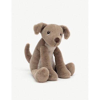 Mac Pup soft toy 38cm