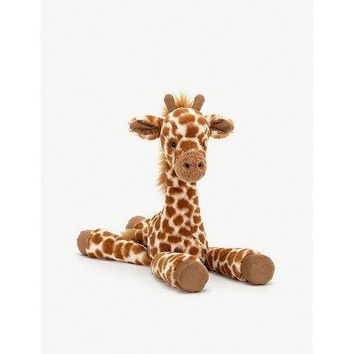 Dillydally Giraffe medium soft toy 42cm