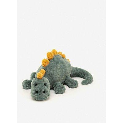 Douglas Dino medium soft toy 38cm