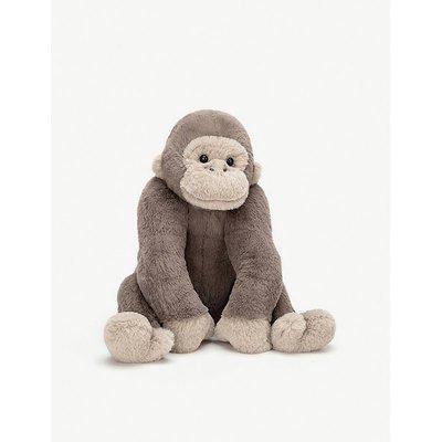 Gregory Gorilla medium soft toy 26cm