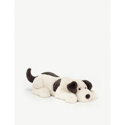 Dashing dog large soft toy 46cm