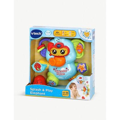 Splash and Play Elephant bath toy