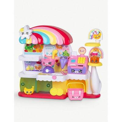 Kindi Kids Kitty Supermarket set