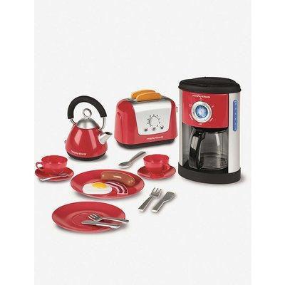 Morphy Richards kitchen toy set