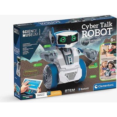 Cyber Talk programmable robot kit