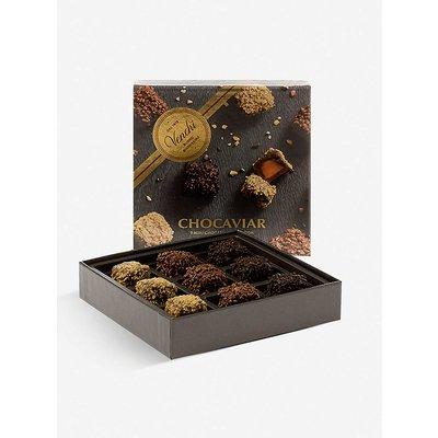 Assorted chocaviar gift box 130g