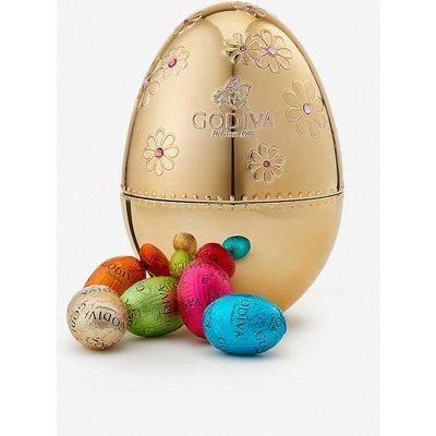 Golden Easter egg 300g