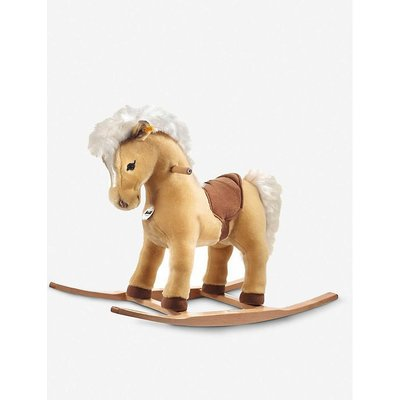 Franzi Riding Pony rocking horse 70cm