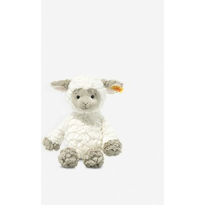 Soft Cuddly Friends Lita Lamb soft toy 30cm