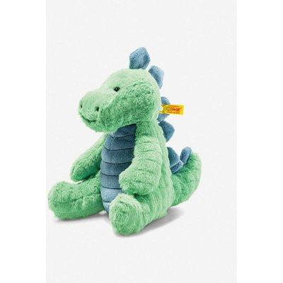 Soft Cuddly Friends Spot Stegosaurus soft toy 28cm