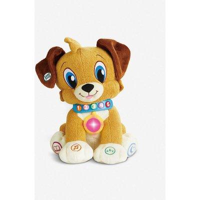 Storytime Buddy dog soft toy 23cm