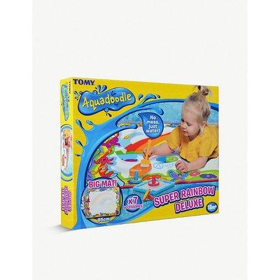 Super Rainbow Deluxe aquadoodle set