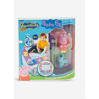 Peppa Pig aquadoodle set