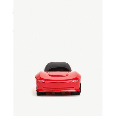 FAO Schwarz Smokey red shell remote-control car