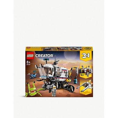 LEGO® Creator 31107 Space Rover Set