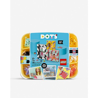 LEGO® DOTS 41914 Creative Picture Frame set