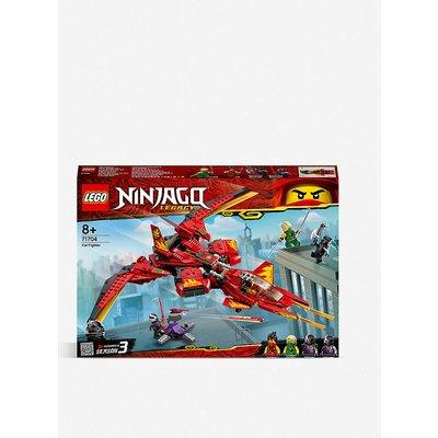 LEGO® Ninjago 71704 Kai Fighter