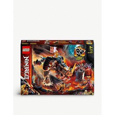 LEGO® Ninjago 71719 Zane's Mino Creature kit