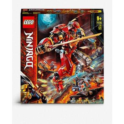 LEGO® Ninjago 71720 Fire Stone Mech kit
