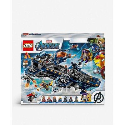 LEGO® Marvel Avengers 76153 Helicarrier kit