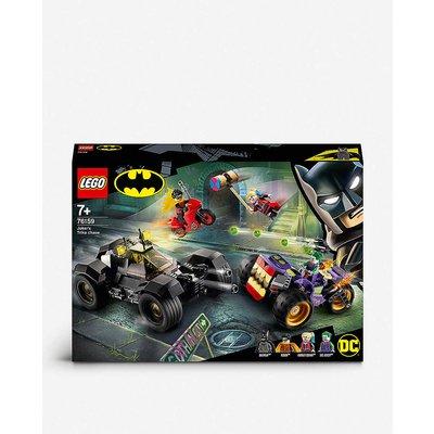 LEGO® Batman 76159 Joker's Trike Chase kit