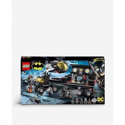 LEGO® 76160 DC Batman Mobile Bat Base set