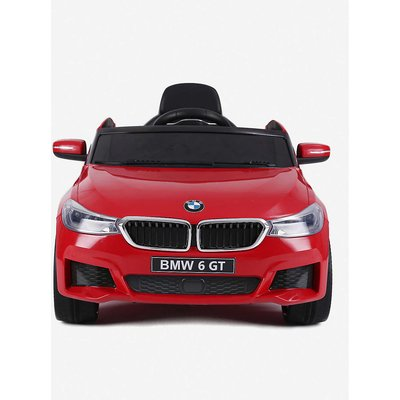 BMW 6 GT Licenced two battery-powered electric ride-on toy car