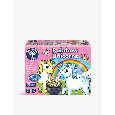 Rainbow Unicorns game