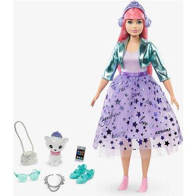 Barbie Princess Adventure Daisy doll set