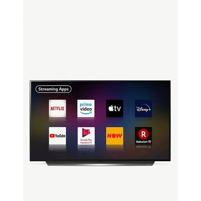 "OLED48CX5LC 48"" 4K HDR OLED TV"
