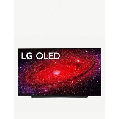 """OLED65CX5LB 65"""" 4K HDR OLED TV"""