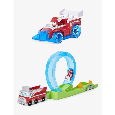 Ultimate Fire Rescue play set