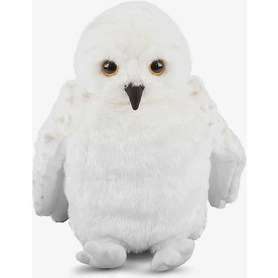 Harry Potter Hedwig interactive soft toy 29cm