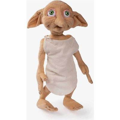 Harry Potter Dobby the Elf interactive soft toy 40cm