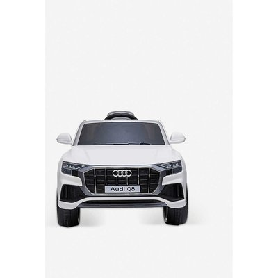 AUDI Q8 Licensed 4x4 battery-powered electric ride-on toy car