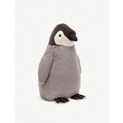 Percy Penguin huge soft toy 51cm