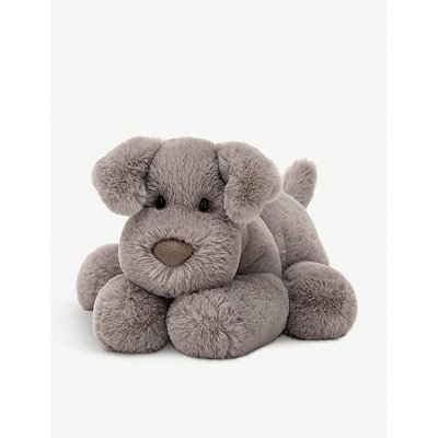 Huggady Dog large soft toy 32cm